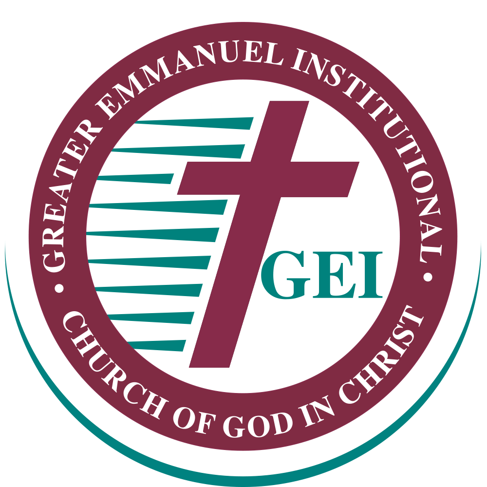 GREATER EMMANUEL INSTITUTIONAL CHURCH OF GOD IN CHRIST